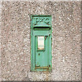 C2927 : Postbox, Rathmullan by Rossographer