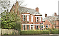 J3271 : Former Malone Guest House, Belfast (April 2018) by Albert Bridge