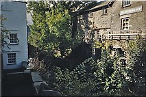 NY3704 : Ambleside Town by norman griffin