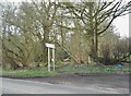 SP8602 : Woods by Rignall Road, Little Missenden by David Howard