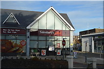SX9265 : Sainsbury's local, St Marychurch by N Chadwick