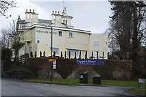 SX9364 : Coppice Hotel by N Chadwick