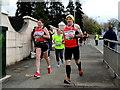 H4572 : Omagh Half Marathon and Fun Run - 253 by Kenneth  Allen