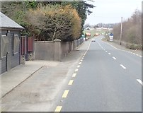 J0718 : Former ROI Customs Post on the R132 at Carrickcarnan by Eric Jones
