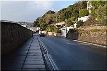SX9263 : Park Hill Rd by N Chadwick