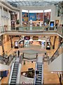 SP0786 : Inside the Bull Ring Shopping Centre by Philip Halling