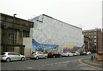 SE2932 : Temple Works, Holbeck by Alan Murray-Rust