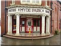 SE2835 : Hyde Park Picture House by Alan Murray-Rust