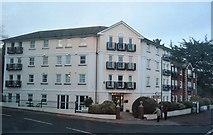 SX8961 : Apartments, Torquay Rd by N Chadwick