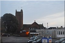 SX8962 : Church of St Paul by N Chadwick