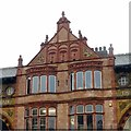 SE3033 : The Grand Arcade, Vicar Lane by Alan Murray-Rust