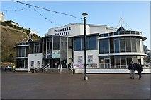 SX9163 : Princess Theatre by N Chadwick