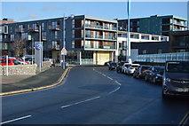 SX4654 : Millbay Rd by N Chadwick