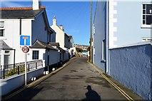SX9372 : No through Road by N Chadwick