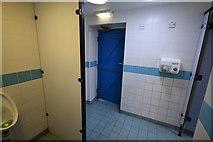 SE7296 : Inside the men's toilet at Rosedale Abbey by op47