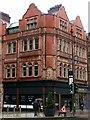 SE3033 : Wray's Building, Vicar Lane by Alan Murray-Rust
