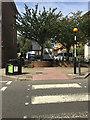 TQ3370 : Mollie Davies Court, Upper Norwood, southeast London by Robin Stott