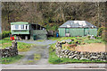 NM7137 : Homestead at Craignure by Trevor Littlewood