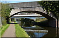 SJ9001 : Bridges crossing the Staffordshire and Worcestershire Canal by Mat Fascione