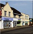 SO8005 : Vacant High Street shop to let, High Street, Stonehouse by Jaggery