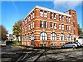 SJ8497 : 68 Grosvenor Street by Gerald England