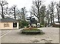 ST8043 : Longleat Park by Jonathan Hutchins