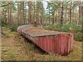 NJ0263 : A Tank in the Forest by valenta