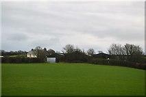 SX8264 : Lillisford Farm by N Chadwick