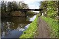 SE2519 : Bridge 39 Ingham Colliery, Calder & Hebble Navigation by Ian S