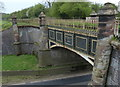 SJ8710 : Stretton Aqueduct by Mat Fascione