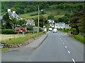 D2424 : A2 Coast Road, Glenariff by David Dixon