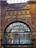 SE3033 : County Arcade, Leeds by Alan Murray-Rust