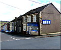 ST1499 : Best-One shop on a Bargoed corner by Jaggery