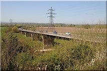 SO8551 : Carrington Bridge by Philip Halling