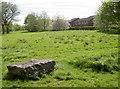 ST6168 : A farm now lost by Neil Owen