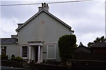 SX9574 : House, A379 by N Chadwick