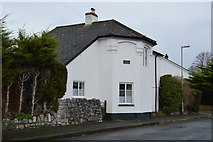 SX9575 : The Old Toll House by N Chadwick