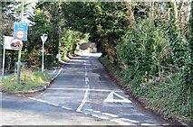 TQ2165 : Barrow Hill by N Chadwick