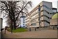 SX4855 : Plymouth University -Fitzroy by N Chadwick