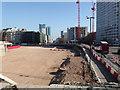 SP0686 : Birmingham - huge building site by Chris Allen