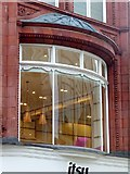 SE3033 : Record Chambers, Commercial Street, Leeds by Alan Murray-Rust