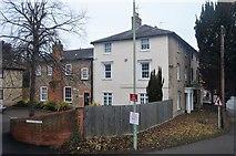 TL8663 : House, A1302 by N Chadwick