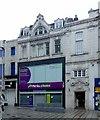 SE3033 : 15 Kirkgate, Leeds by Alan Murray-Rust