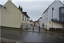 SX7960 : Leechwell St by N Chadwick