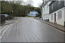 SX7960 : Cistern Street by N Chadwick