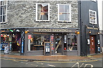 SX8060 : The Totnes Brewing Co by N Chadwick