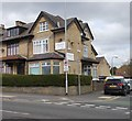 SE1833 : My Dentist - Leeds Old Road by Betty Longbottom