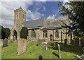 SK8613 : St Mary's church, Ashwell by J.Hannan