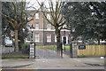 TQ3376 : Camberwell House by N Chadwick