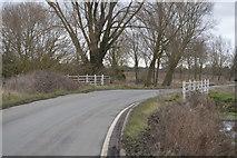 TR2158 : White Bridge by N Chadwick